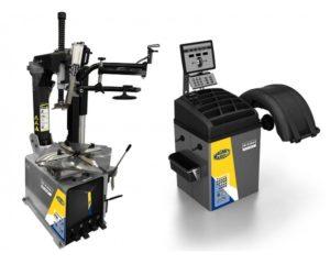 Nová zařízení pro pneuservisy od Magneti Marelli