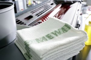 MEWA textil
