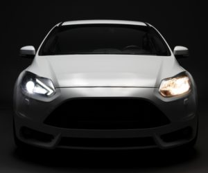 Nové LED světlomety od Osram i pro vozy VW Golf VII a Ford Focus 3