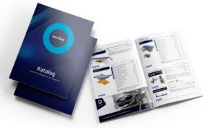 Katalog vybavení a příslušenství pro karosárny