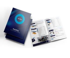 Servind vydává Katalog pro karosárny