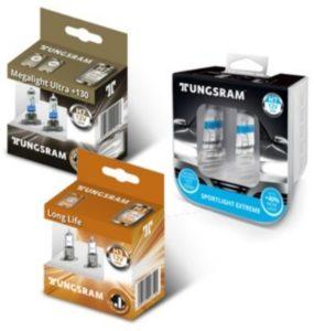 Žárovky Tungsram nově v Auto Kelly