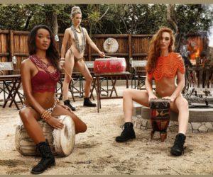 Liqui Moly představuje svůj erotický kalendář 2020: Africké teplo v evropské zimě