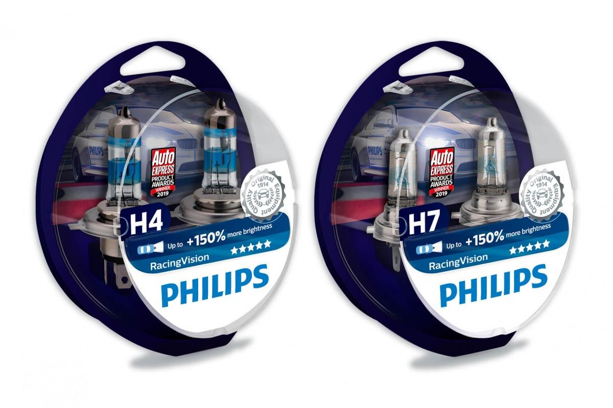 Philips RacingVision