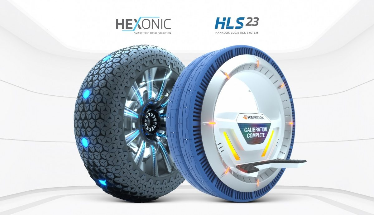 Ocenění Hankook Tire na IDEA Award 2019