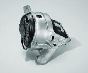 Aktivní držáky motoru od ZF Aftermarket