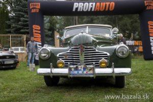 Generálním partnerem této akce je značka ProfiAuto ve spolupráci se společností AZ CAR.