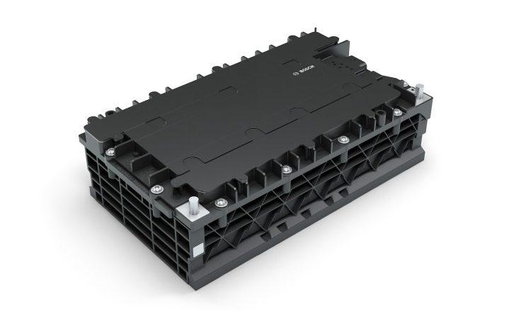 Bosch a CATL spolupracují na bateriových článcích