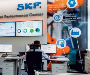 SKF otevřelo REP Centrum v Ostravě
