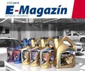 ELIT: e-magazín září 2019