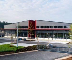 Firma ATH-Heinl se přestěhovala do nových prostor