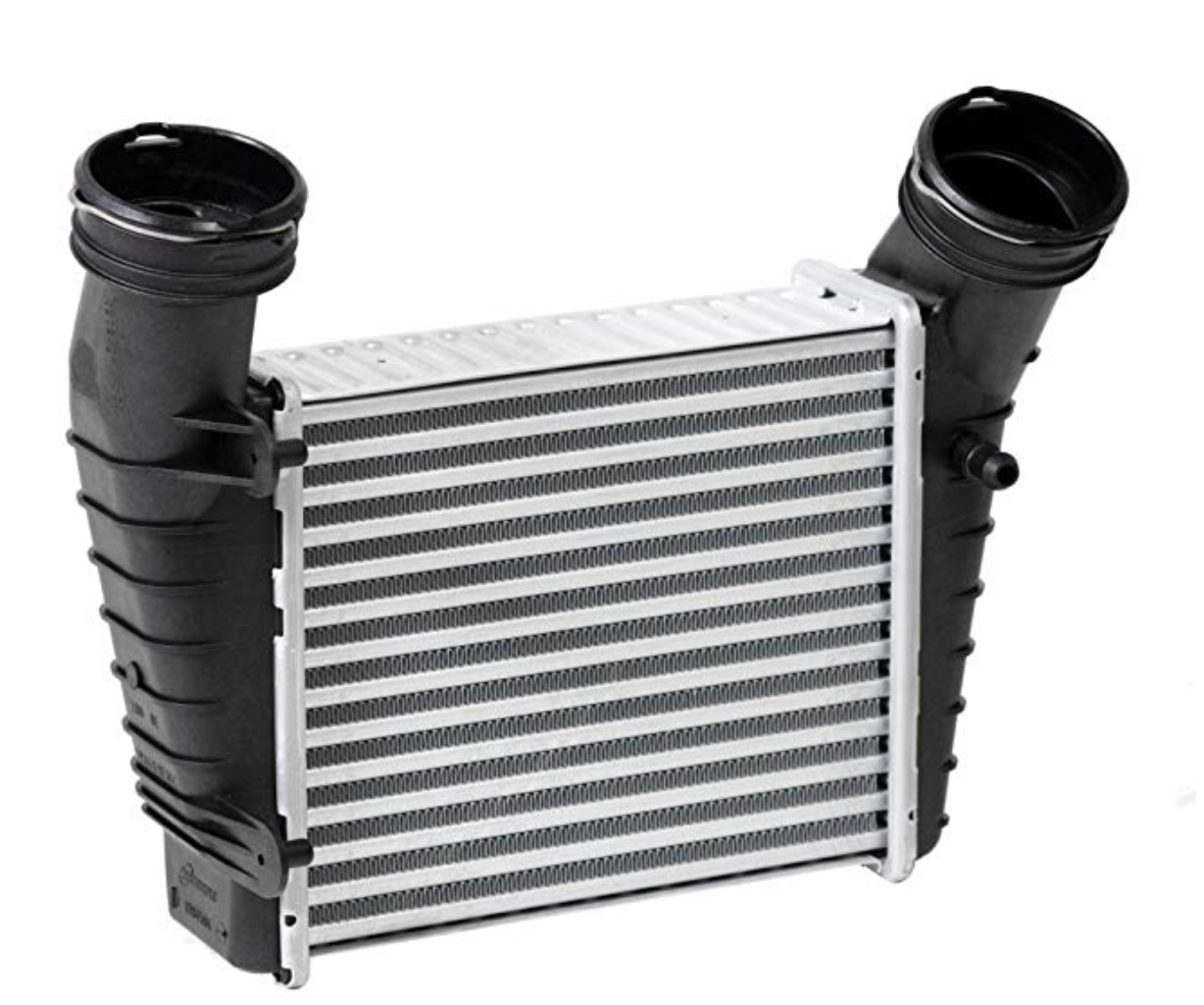 Intercooler Valeo