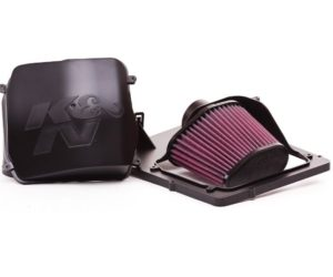Firma Auto Kelly rozšířila nabídku vzduchových filtrů o speciální bavlněné filtry K&N