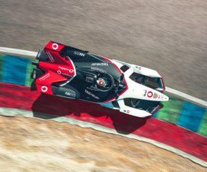ExxonMobil a Porsche spolupracují i ve Formuli E
