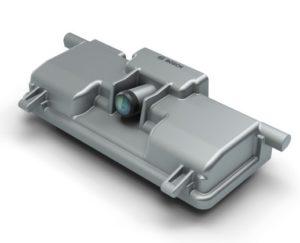 Bosch vytvořil novou kameru s umělou inteligencí pro asistenční systémy