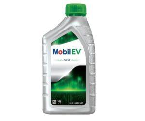 ExxonMobil zahajuje prodej provozních náplní pro elektromobily