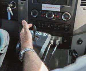 Společnost Schaeffler elektrifikuje užitková vozidla