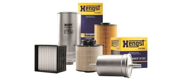 Stahlgruber rozšiřuje nabídku filtrů Hengst