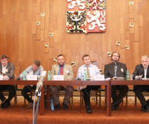 Poslanec Jiří Bláha podpořil deregulaci STK a vyzval zúčastněné strany k jednání jak oblast technických kontrol vozidel nejlépe reformovat