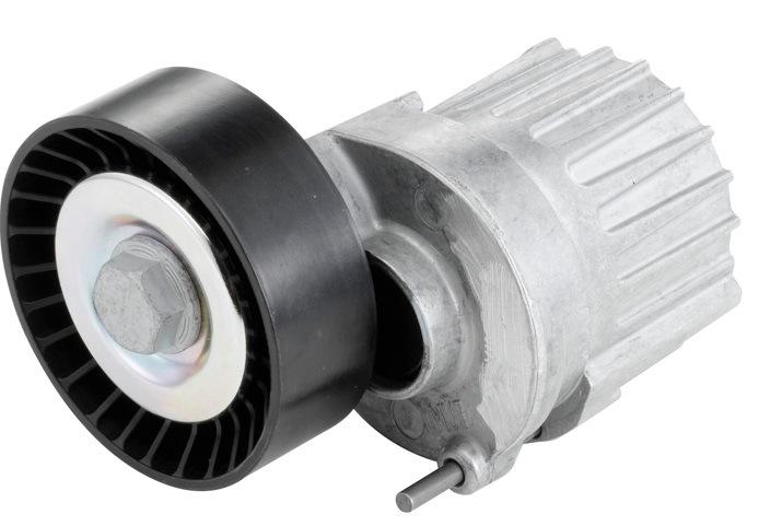 Doporučení pro montáž/demontáž napínáku NTN-SNR GA357.24