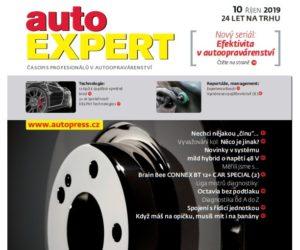 AutoEXPERT 10/2019