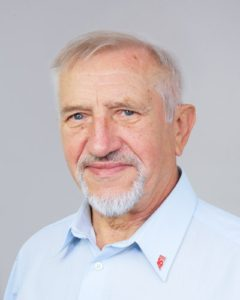 Bolesław Jarosiński, AS-PL