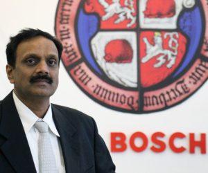 Jihlavský závod firmy Bosch má nového technického ředitele