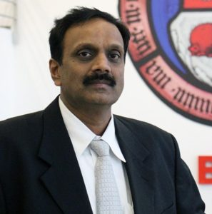 B Rajendra - nový technický ředitel Bosch v Jihlavě