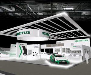 EQUIP AUTO 2019: Schaeffler Automotive Aftermarket předvedl své znalosti