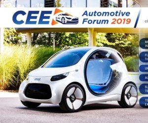 Pro větší rozšíření elektromobilů chybí Česku infrastruktura