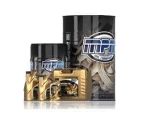Firma ELIT rozšířila svůj sortiment o oleje MPM Oil a o vzduchové odpružení Dunlop