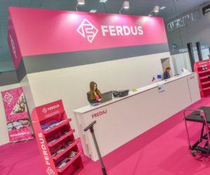 Ferdus byl na autosalónu Autoshow Nitra