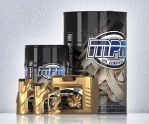 Firma Auto Kelly rozšířila svůj sortiment o oleje MPM Oil a o koberce 3D
