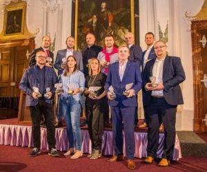 Ankety Fleet Awards a Firemní auto roku 2019 vyhlásily vítěze