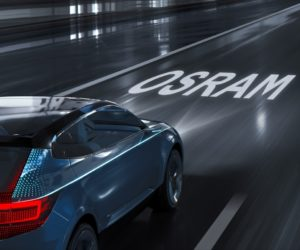 Společnost Osram nabízí inteligentní automobilové osvětlení v HD kvalitě