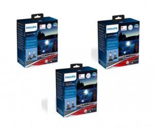 Mezinárodní cena za design pro retrofity Philips LED X-tremeUltinon gen2