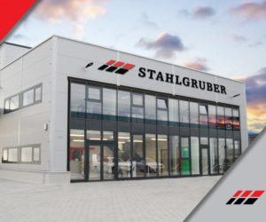 Jihlavská pobočka Stahlgruber v novém