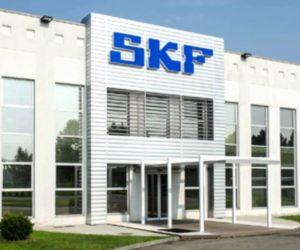Organizační změna v SKF
