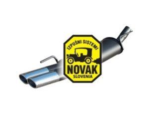 Rozšíření sortimentu výfukových systémů NOVAK u společnosti Stahlgruber