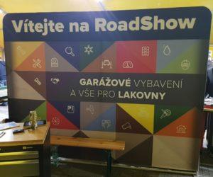 O RoadShow byl v Ostravě zájem
