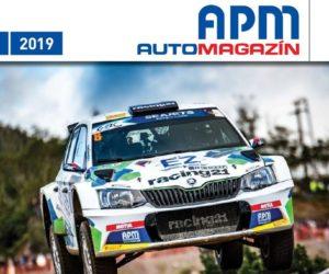 Nový APM magazín 2019