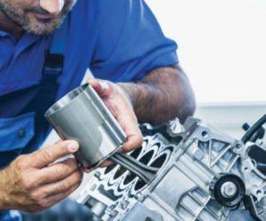 Montážní tipy Mahle: Opravy a údržba motoru