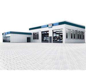 Pojďme utvářet budoucnost společně: Staňte se autoservisem Bosch Car Service