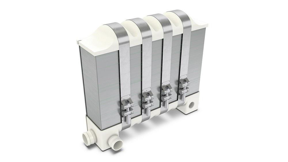 Schaeffler vyvíjí klíčové kompomenty pro palivový článek