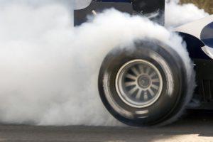 SKF – motorsport