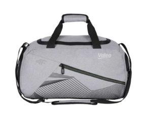 VYHODNOCENÍ SOUTĚŽE: Vyhrajte sportovní tašku Valeo