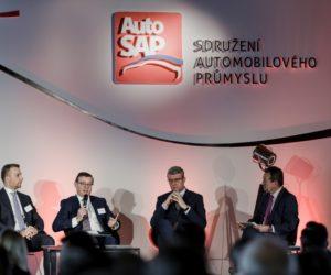AutoSAP: Dopady pandemie do výroby motorových vozidel pokračují i v roce 2021