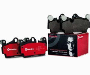 Firma Stahlgruber opět rozšiřuje nabídku brzdových komponentů výrobce Brembo