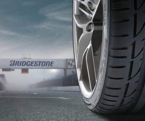 Bridgestone jako první používá ve velkém měřítku recyklované saze k výrobě pneumatik