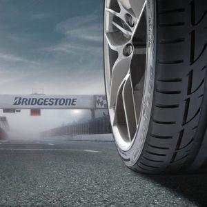 Bridgestone pneumatika